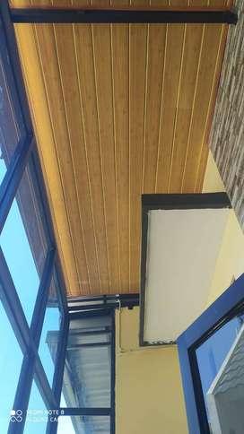 Jual Plafon PVC Terlengkap Berkualitas Pekutatan Jembrana