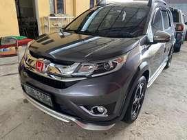 Honda BRV PRISTAGE CVT 2018