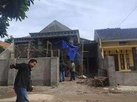 Rumah mewah dekat kampus Unila