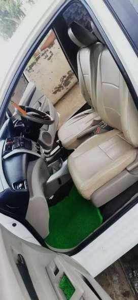 Honda City 2010 CNG & Hybrids 95000 Km Driven