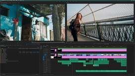 Hiring for freelance video editor for wedding teaser