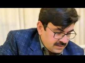 Chemistry Home Tutor with 15 Years Teaching Experience  Islamabad