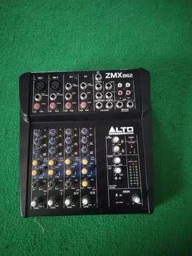 Alto mixer zmx 862