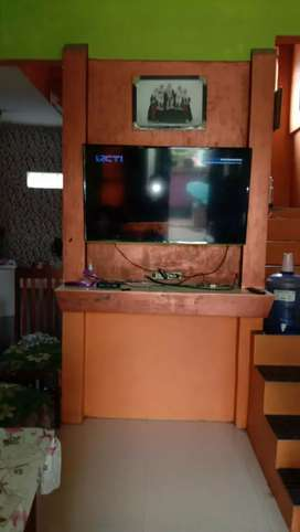 Jual Bracket tv LED/LCD buat pasang di tembok