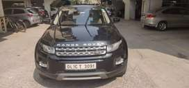 Land Rover Range Rover Evoque 2015 Diesel Well Maintained