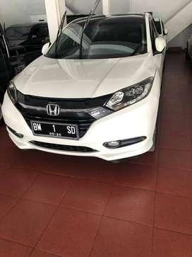 Honda HRV Prestige 2015