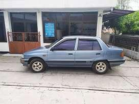 Daihatsu Charade Classy Tahun 1993