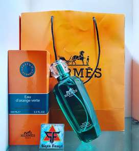 Parfum HERMES, Orange