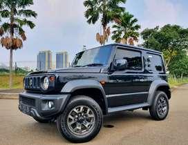 Suzuki Jimny Allgrip Pro A/T jeep 4x4 2020