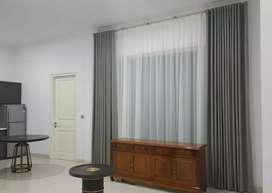 Gorden hordeng gordyn series-5740 desain rumah karya tersohor