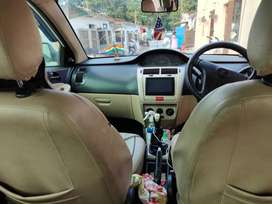 Tata Indica Vista 2013 Diesel Good Condition