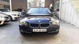 BMW 5 Series 520d Sedan, 2015, Diesel