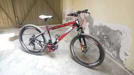 Imported MTB Cycle For Sale