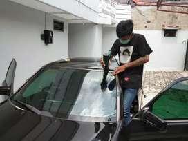 Kaca film 3M untuk mobil rumah dan gedung
