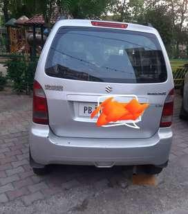 WagonR petrol LXI