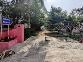 Residential Plot for sale near Arcot bustand