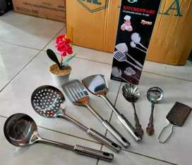 spatula set 7pcs