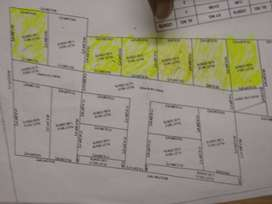 Site for sale in chitpady