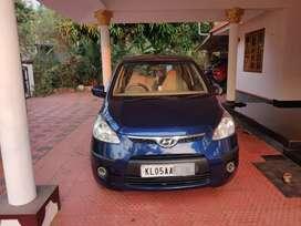 I10 petrol kappa engine 1.2 L