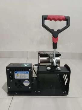 t-shirt printing machine and mug printing machine