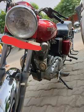 Royal Enfield all original 2014 model