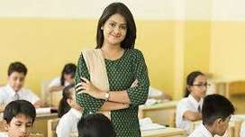 TEACHERS(MALE/FEMALE)