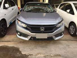 Honda civic 2019 easy monthly installment
