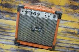 Ampli gitar 8inch orange