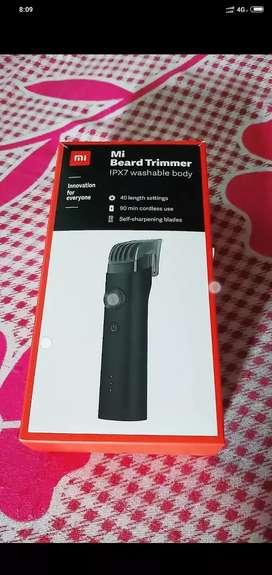 Redmi trimmers