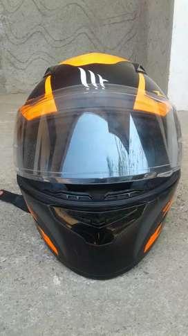MT Helmet Urgent Sale