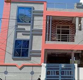 New G+1 Building at uppal boduppal Rd peerzadiguda Bus Rd 4th Bit