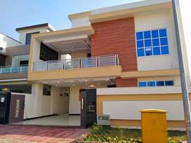 Brand New Designer House in Phase 8 Bahria Town