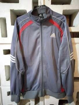 jaket adidas running
