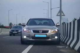 2009 model Honda accord 3.5 , v6 for sale