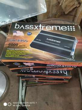 Power 4 canel bassextrem ( Megah top )