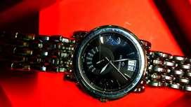 Continental Swiss watch