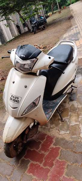 Maestro scooty for sale maintained well and in good condition