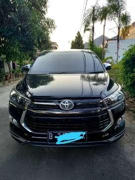 Toyota Innova Venturer seperti baru tahun 2019