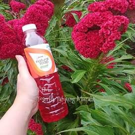 Hand Soap strawberry 600ml