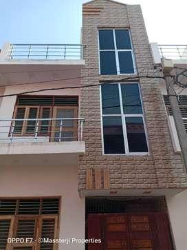 2 Moduler kitchen with chimney Duplex