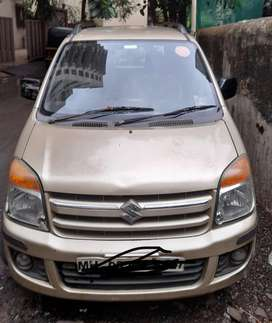 Maruti Suzuki Wagon R 2007 DECEMBER