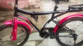 My 10 year baby new  cycle 8 month before purchase I changer cycle