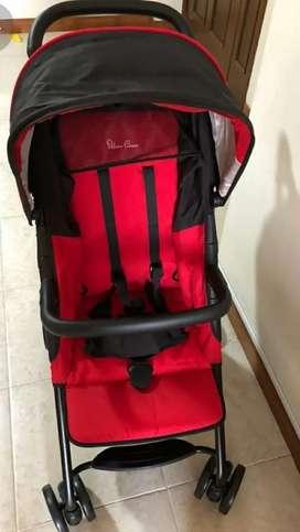 Fully foldable kids stroller for sale (upto 30 kgs)