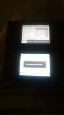 Nds dual screen edition