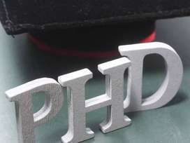 MS PhD MpHill Research training, thesis writing, proof reading etc