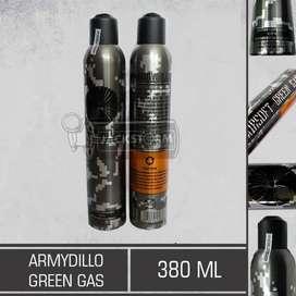 Green Gas Armydillo 380ml