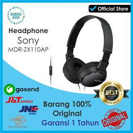 Sony MDR ZX 110AP Headphone