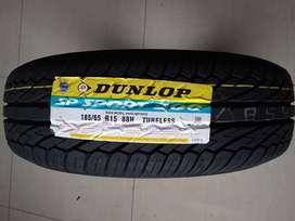 Dunlop SP300 185/65 R15 Ban Mobil FREED LIVINA MOBILIO ERTIGA