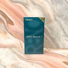 OnPromo Oppo Reno 4F 8gb/128gb
