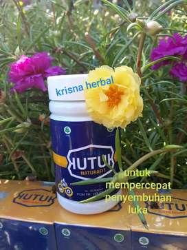 Herbal kapsul kutuk